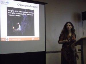 MSM course teach